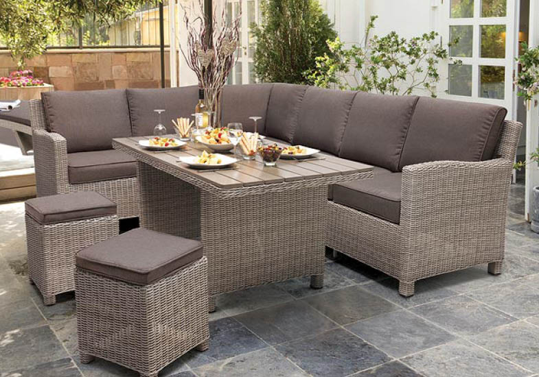 kettler garden furniture suites - Garden Furniture The Range