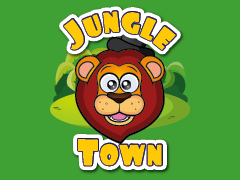 jungle-town