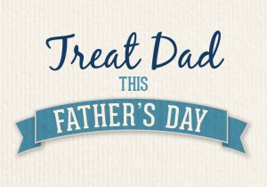Celebrate Father's Day @ The Lime Tree Restaurant