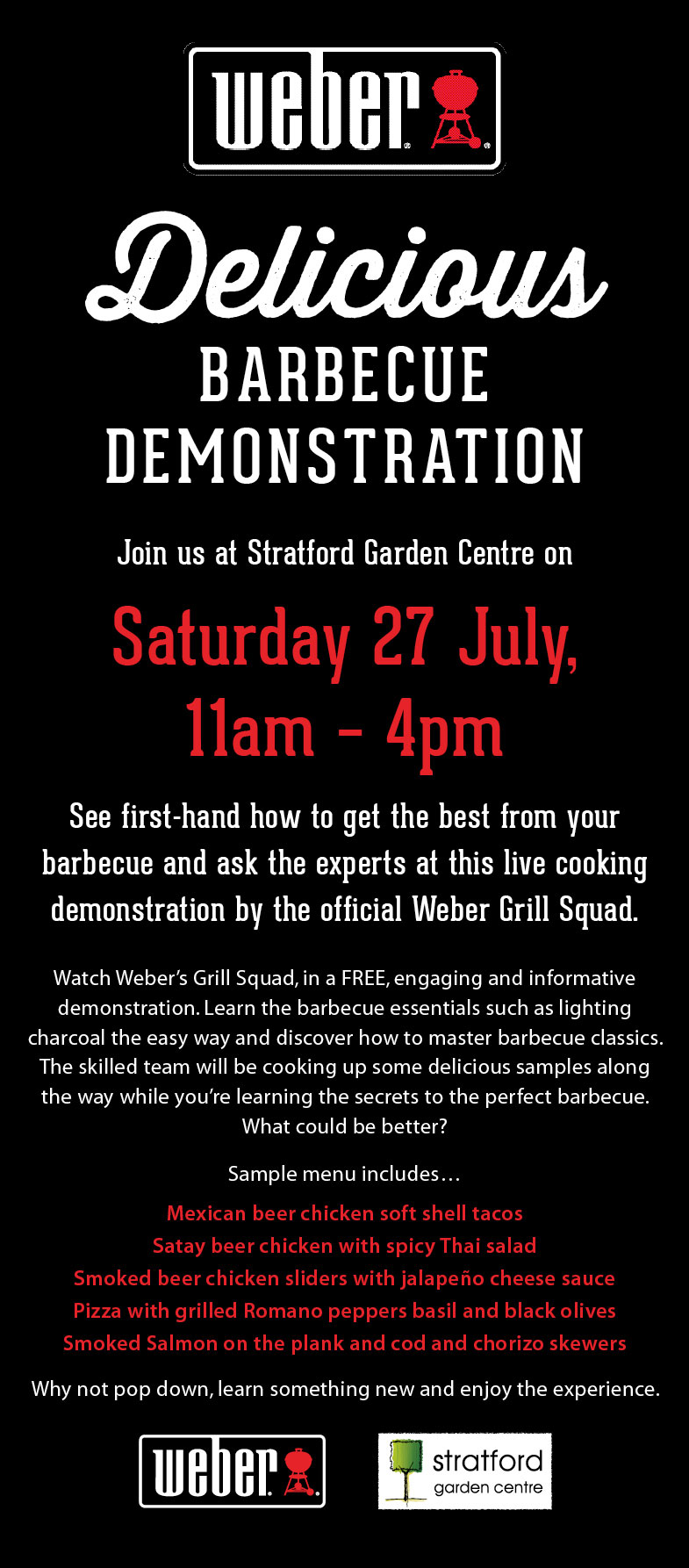 Weber-BBQ-demo-July-event-stratford-garden-centre-1
