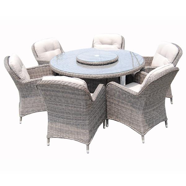 garden furniture leisuregrow marseille weave